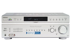 STR-DE697/S-Hi-Fi Components-Receiver / Amplifier