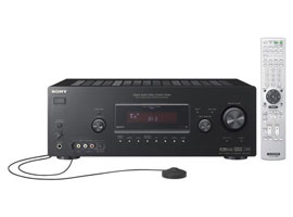 STR-DG700/B-Hi-Fi Components-Receiver / Amplifier