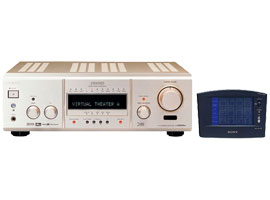 TA-E9000ES-Hi-Fi Components-Receiver / Amplifier