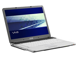 VGN-FS25GP-VAIO™ Laptops & Computers-N Series