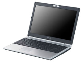 VGN-SZ15GP/B-VAIO™ Notebook & Computer-SZ Series