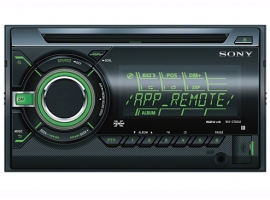 WX-GT80UI-Audio Players