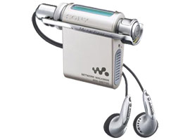 NW-MS70D-Network Walkman