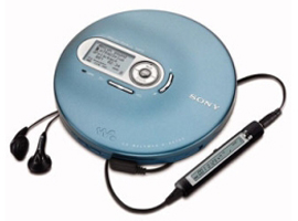 D-NE700/LM-CD WALKMAN®