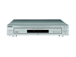 DVP-NC675P/S-DVD Players