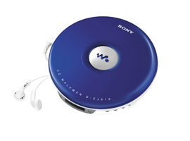 D-EJ010/L-CD WALKMAN®