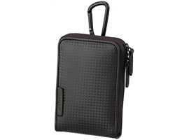 LCS-CSVC/B-Cyber-shot™ Accessories-Carrying Case