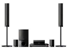 DAV-DZ590K-DVD Home Theatre Systems