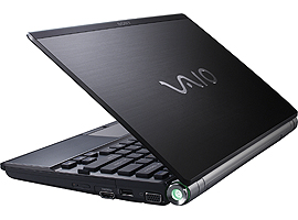 VGN-Z58GG/X-VAIO™ Laptops & Computers-Z Series (VPCZ)