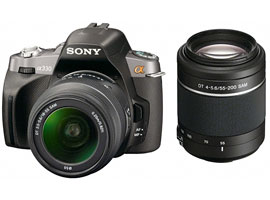DSLR-A330Y-Interchangeable Lens Camera-DSLR-A330