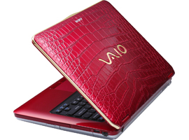 VGN-CS36GJ/I-VAIO™ Notebook & Computer-CS Series