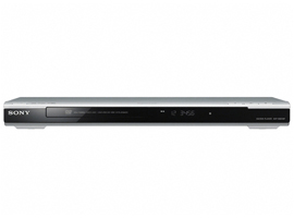 DVP-NS518P/S-DVD/HDD Players-DVD Player