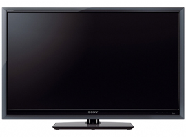 KLV-46Z550A-BRAVIA TV (LED / LCD / FULL HD)-Z Series