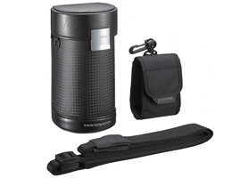 LCM-CXB-Handycam® Accessories-Carrying Case