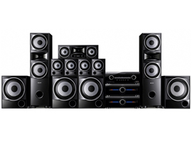 HT-DDW8500-Home Theatre Component Systems