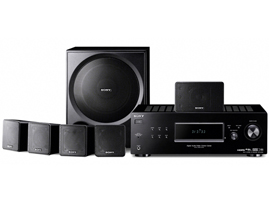 HT-DDWG700-Home Theatre Component Systems