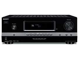 STR-DH500-Hi-Fi Components-Receiver / Amplifier