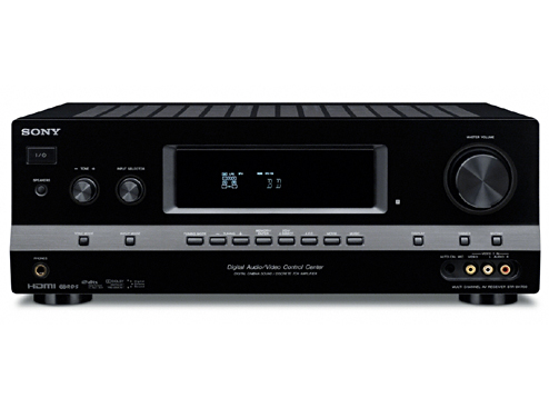 archived str dh700 receiver amplifier hi fi. Black Bedroom Furniture Sets. Home Design Ideas