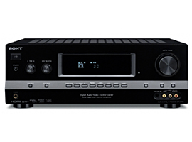 STR-DH700-Hi-Fi Components-Receiver / Amplifier