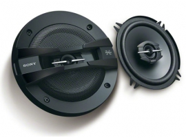 XS-GTF1338-Xplod™ Speakers / Subwoofer-Speakers