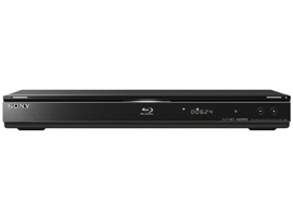 BDP-S360-Blu-ray Disc™ Players