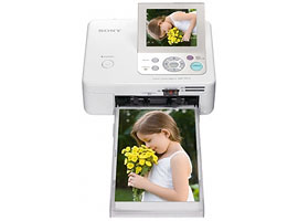 DPP-FP77-Digital Photo Printer
