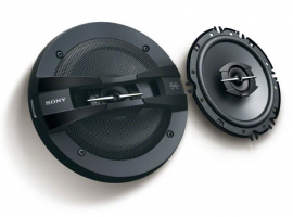 XS-GTF1638-Xplod™ Speakers / Subwoofer-Speakers