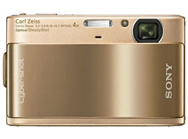 DSC-TX1/N-Digital Camera-T Series