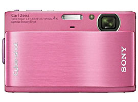 DSC-TX1/P-Digital Camera-T Series