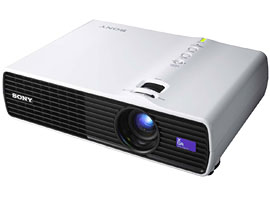 VPL-DX15-Desktop Projectors