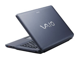 VGN-NW28GG/B-VAIO™ Laptops & Computers-NW Series
