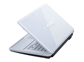 VPCCW15FG/W-VAIO™ Laptops & Computers-CW Series