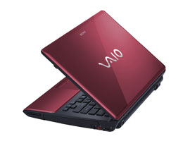 VPCCW15FN/R-VAIO™ Laptop & Computer-CW Series