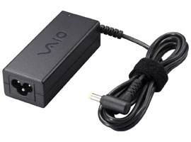 VGP-AC10V5-VAIO® Accessories-Battery & Adaptor