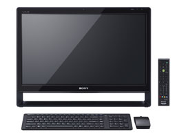 VPCL138FG/B-VAIO™ Laptops & Computers-L Series (VPCL)