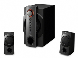 SRS-DB500-Wireless Speakers-2.1ch Speakers