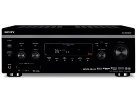 STR-DA3500ES-Hi-Fi Components-Receiver / Amplifier