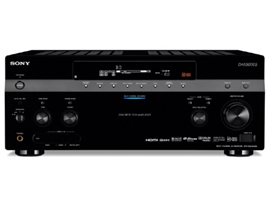 STR-DA5500ES-Hi-Fi Components-Receiver / Amplifier