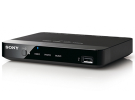 SMP-U10-USB Media Player