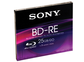 BNE25BS2-Data Storage Media-Blu-ray Disc