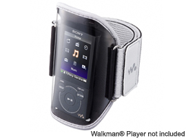 CKA-NWU50-Walkman® Accessories-Cases & Armbands