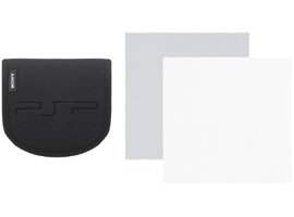 PSP UMD POUCH-PSP® (PlayStation®Portable) Accessories