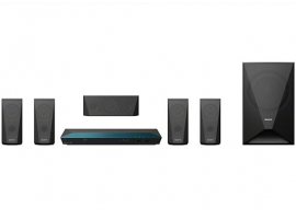 BDV-E3100-Blu-ray Home Theatre Systems