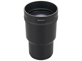 VCL-DH1757-Cyber-shot™ Accessories-Lens & Filter