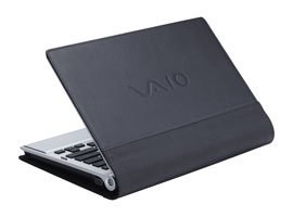 VGP-CVZ2-VAIO™ Accessories-Case & Pouch