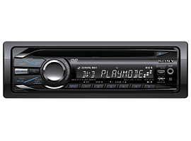 MEX-DV700-DVD / VCD Player