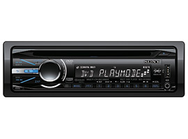 MEX-DV1600U-DVD / VCD Player