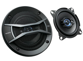 XS-GTF1036-Xplod™ Speakers / Subwoofer-Speakers