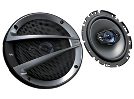 XS-GTX1741-Xplod™ Speakers / Subwoofer-Speakers
