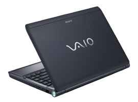 VPCS123FG/B-VAIO™ Laptops & Computers-S Series (VPCS1)